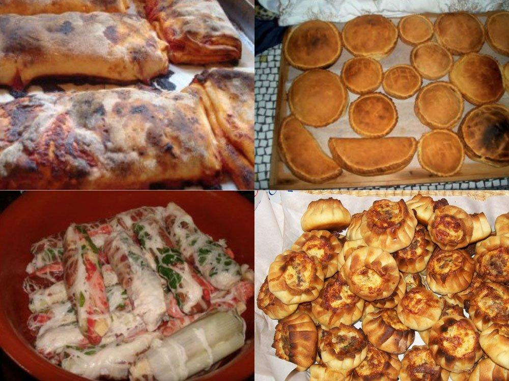 I 7 piatti pi 39 curiosi della cucina siciliana - Piatti da cucina moderni ...