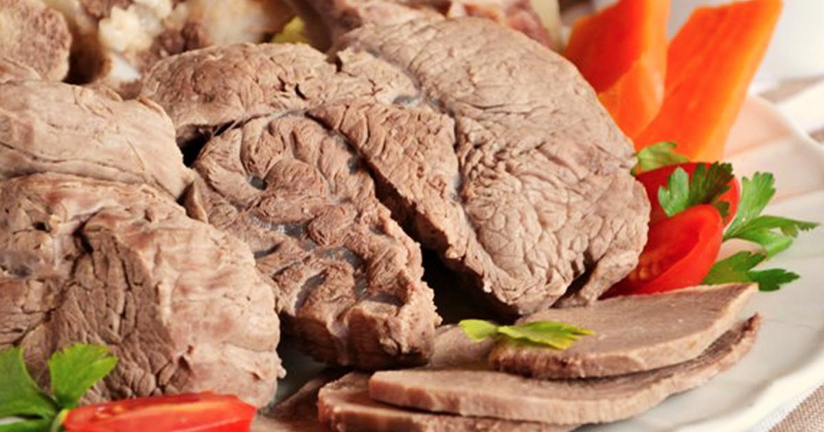 secondo piatto di carne