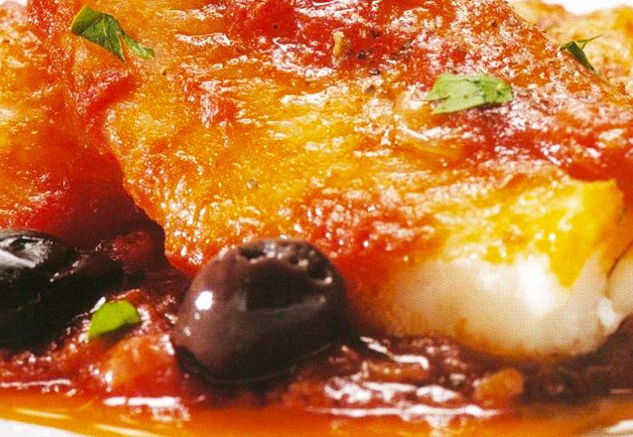 ricette baccalà