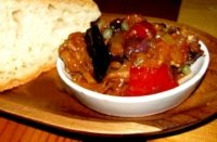 caponata siciliana video ricetta