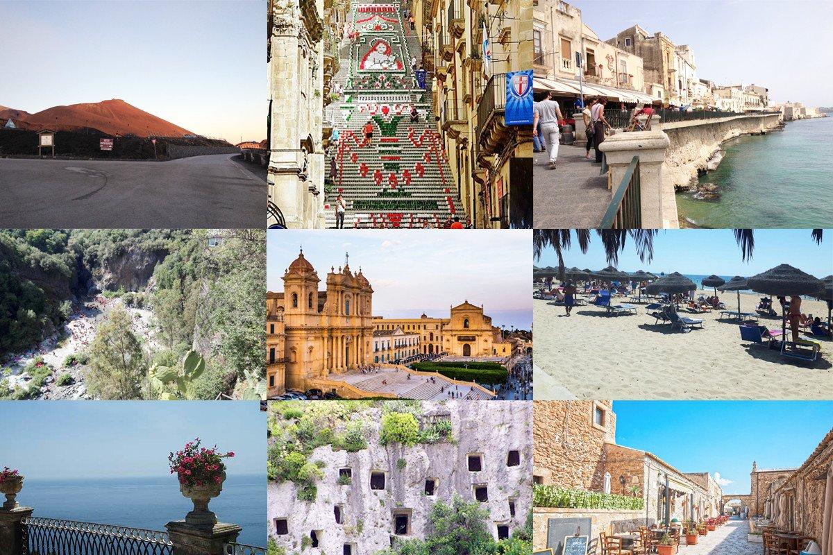 top ten sicilia