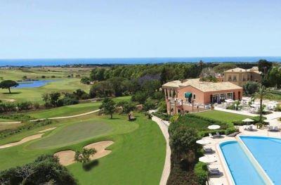 donnafugata golf resort