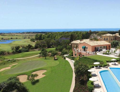 Ti piace il golf e la cucina siciliana?