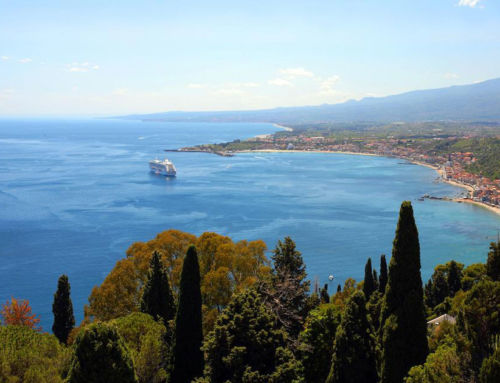 Taormina: Perla della Sicilia