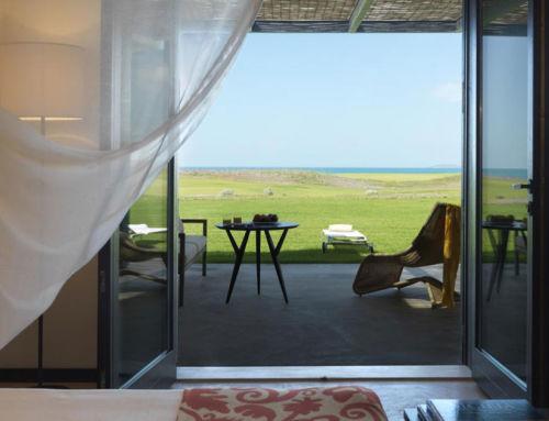 Verdura resort in Sicilia