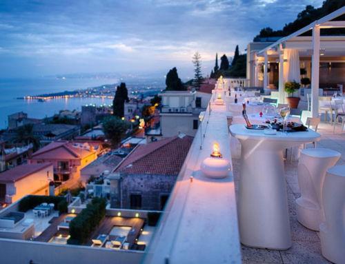 NH hotel in Sicilia
