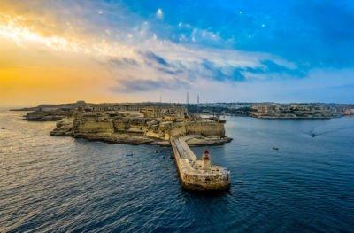 escursione a malta dalla sicilia