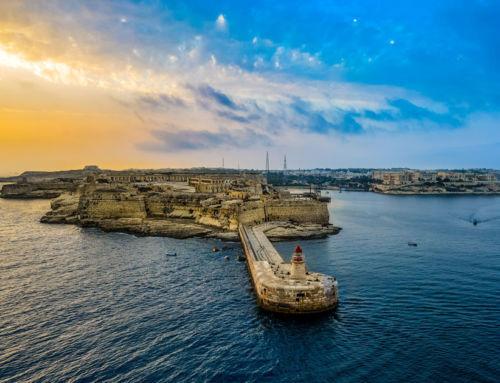 Escursione 1 Giorno a Malta