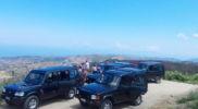 Nebrodi Full Immersion: Escursioni in Fuoristrada nel parco dei nebrodi