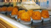 L'arte del Gusto: Street Food Siciliano