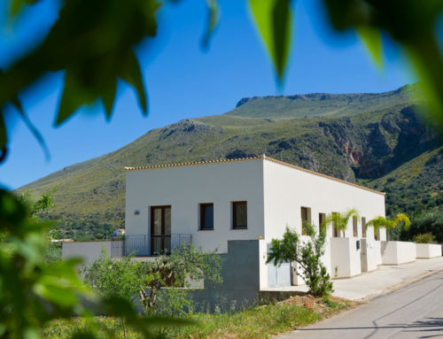 Bed and breakfast al cantuccio san vito lo capo