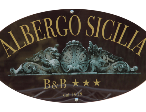 Albergo Sicilia Bed & Breakfast