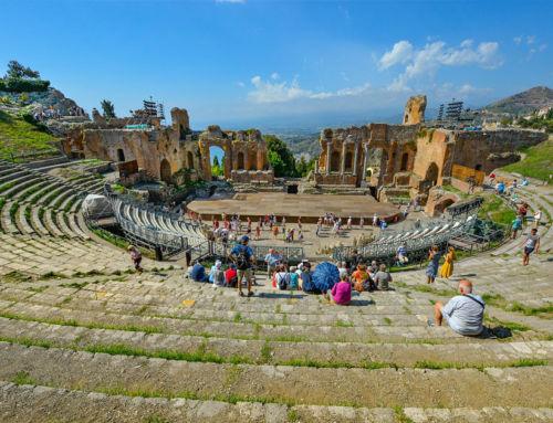 Viaggio alla Scoperta della Sicilia