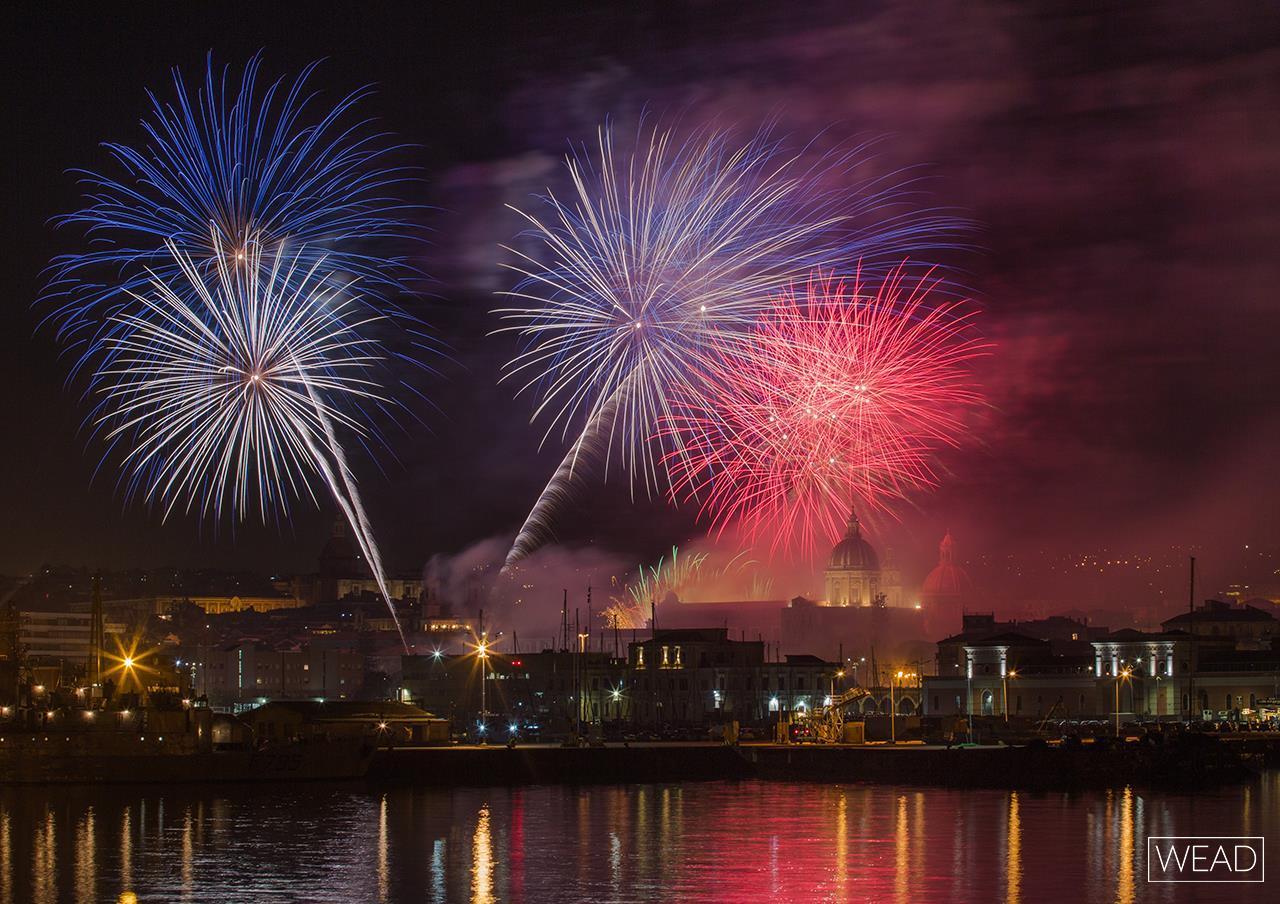 Festa di Sant'Agata Catania 2019