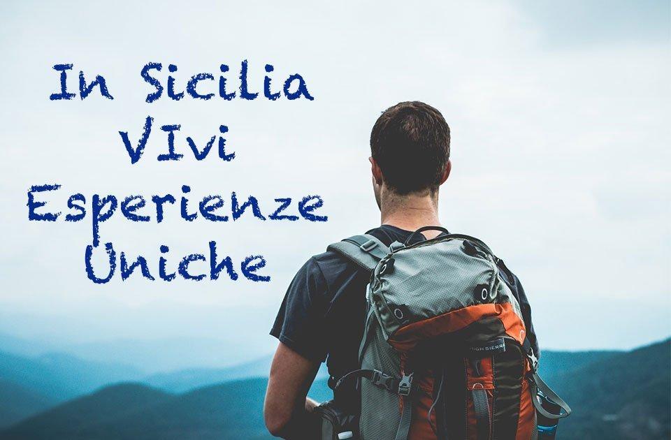 Portale Servizi Turistici della Sicilia